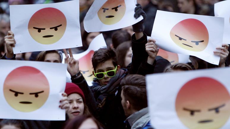 Вести: Венгрия будет продолжать накалять ситуацию на Западной Украине