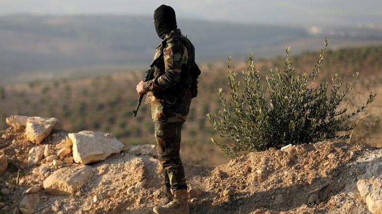 Le Temps: война в Сирии не только не закончилась, но и грозит стать мировой