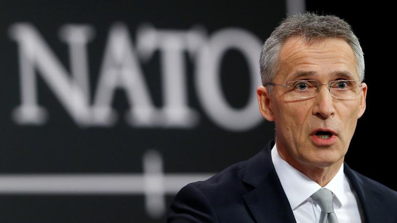 Столтенберг: Россия провоцирует новую ядерную гонку в Европе