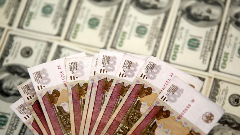 """""""Die Welt"""": taikant sankcijas, Rusijos kapitalas grįžta namo"""