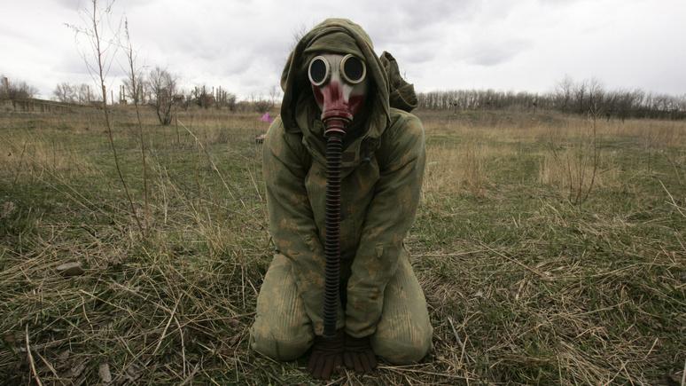 Экс-генерал бундесвера предупредил об угрозе случайной ядерной войны