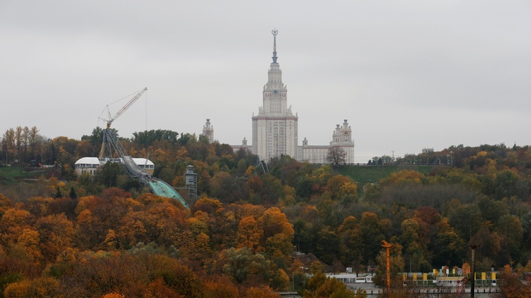 ABC: Россия замкнула европейскую пятёрку стран, наиболее привлекательных для студентов