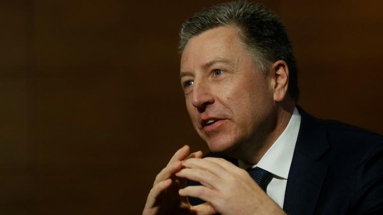 Волкер: одними комплексами Javelin США на Украине не ограничатся