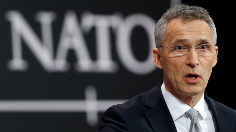Hürriyet Daily News: Столтенберг назвал «сложной проблемой» для НАТО закупку Турцией комплексов С-400