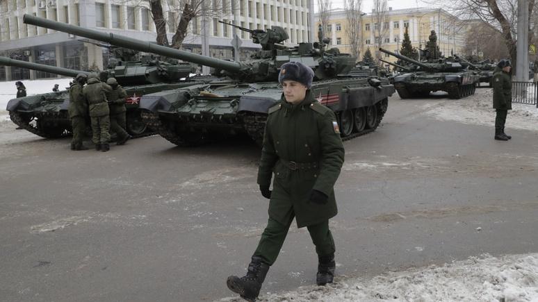SRF: празднование 23 февраля в России — элемент культа «настоящего мужика»