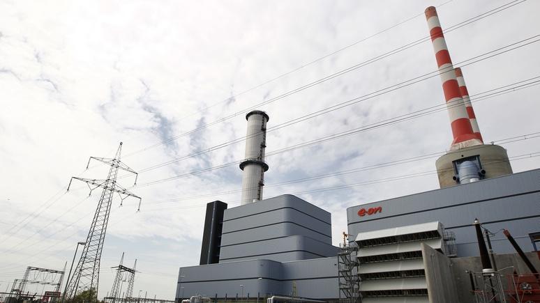 СМИ напугали германцев дополнительными расходами настроительство газопровода «Северный поток— 2»