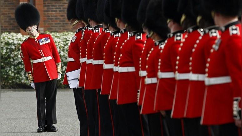 «Хуже, чем в Афганистане»: британские военные пожаловались BBC на жизнь на родине