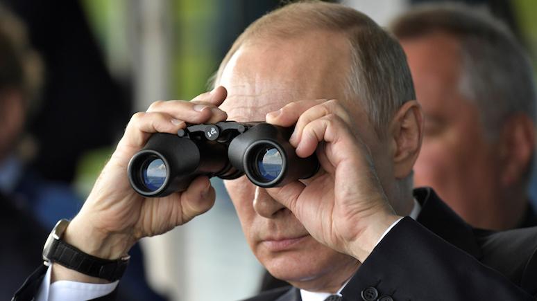 Wirtualna Polska: антироссийская Польша воплощает самые смелые мечты Кремля