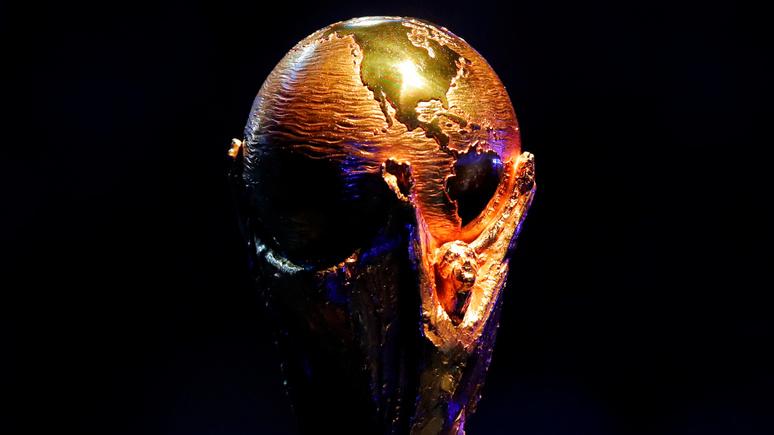Le Devoir: чемпионат мира по футболу станет важнейшим событием для имиджа российского спорта