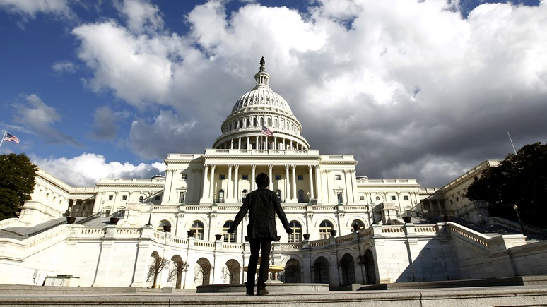 GT: высокомерие по отношению к России играет с Вашингтоном злую шутку