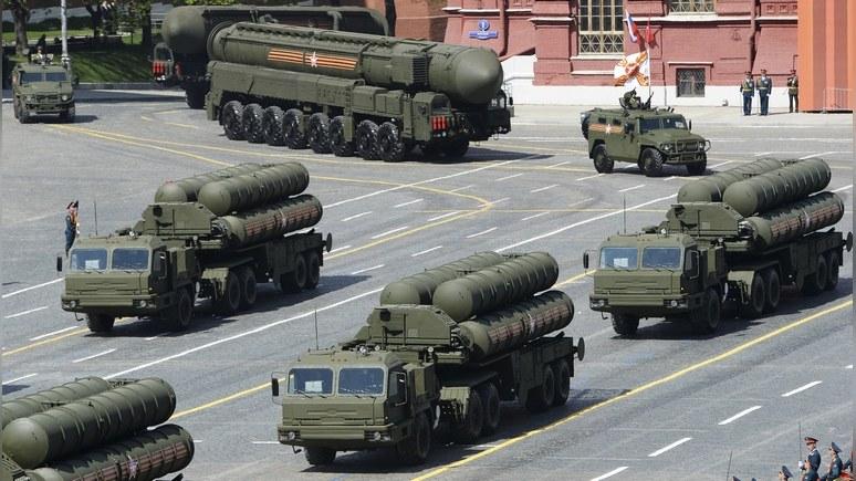 Daily Sabah: США пригрозили Турции санкциями за покупку российских С-400