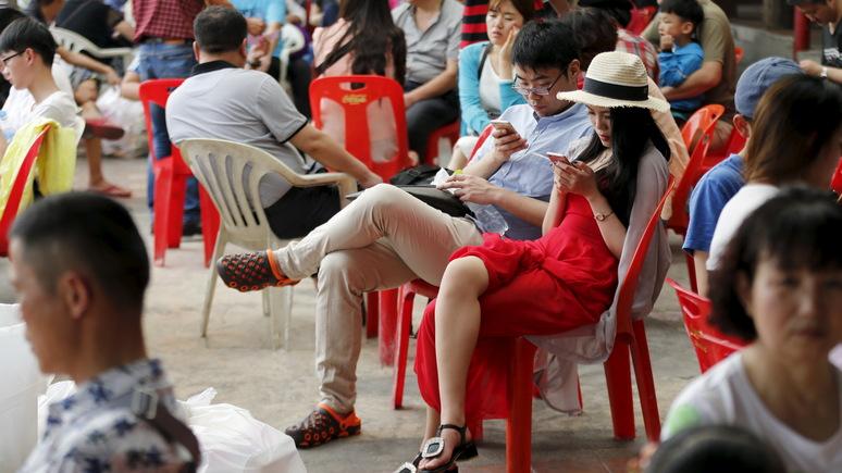 SCMP: пресытившись Парижем и Миланом, состоятельные китайские туристы осваивают Россию