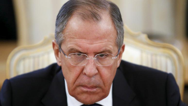 Zakzak: в Японии ждут нового главу российского МИД — Лавров несговорчив по Курилам