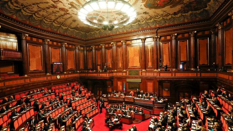 Focus: с итальянским правительством всё ещё хуже, чем с немецким