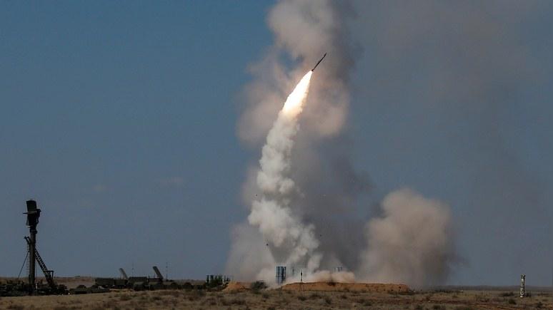Die Welt: Трамп молчит о российских ракетах, потому что для США они не новость
