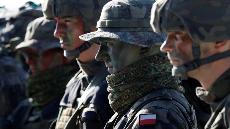 NI проинформировал, как Польша собирается противоборствовать РФ