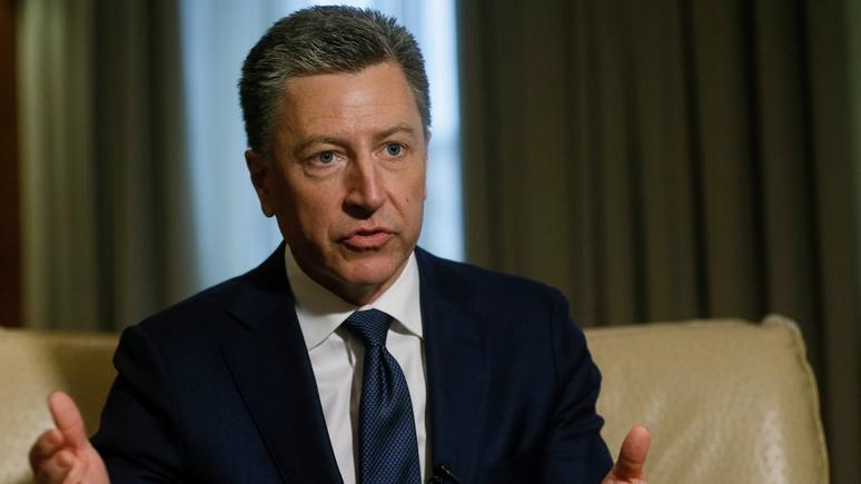 Левый берег: Волкер заявил о необходимости ликвидировать ДНР и ЛНР