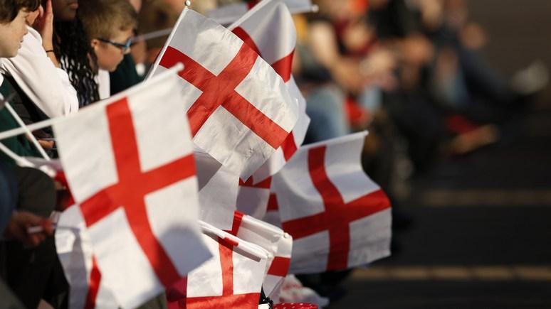 Telegraph: если Англия объявит бойкот России, она рискует не попасть и на ЧМ-2022
