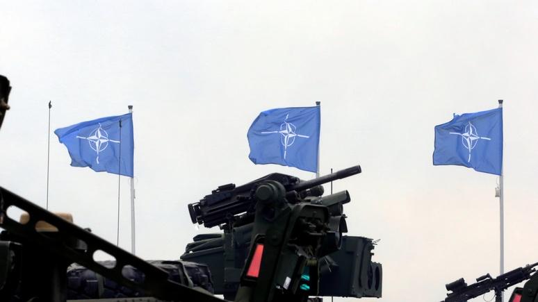 Украина стала «аспирантом» НАТО— Вице-спикер Верховной Рады