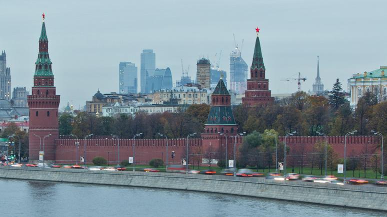 Американский политолог: национальная идея русских строится на деструктивном отрицании Запада