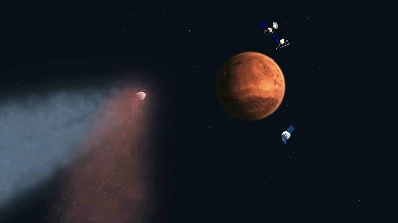 Independent: Маск намерен запустить корабль для полётов на Марс в 2019 году