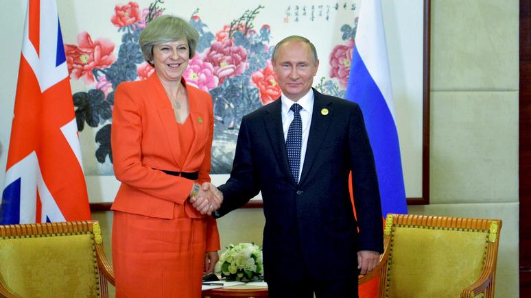 Истек срок ультиматума Великобритании кРоссии поделу Скрипаля