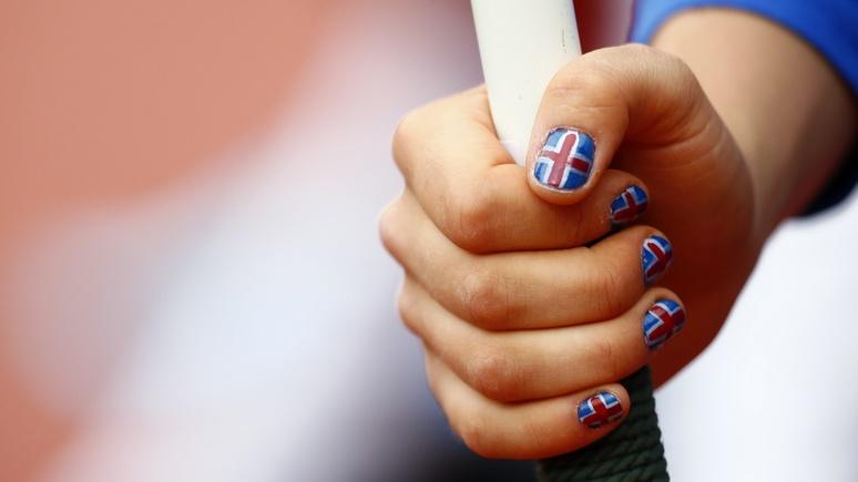 IceNews: исландское правительство обдумывает бойкот ЧМ-2018 — в знак солидарности с Лондоном
