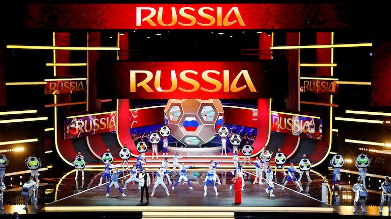 Radio ZET: польский чиновник предложил отобрать у России чемпионат из солидарности с Лондоном