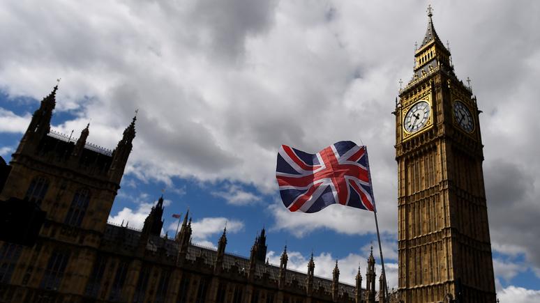 Guardian: Лондон намерен  «ликвидировать кремлёвские сети» во всей Европе