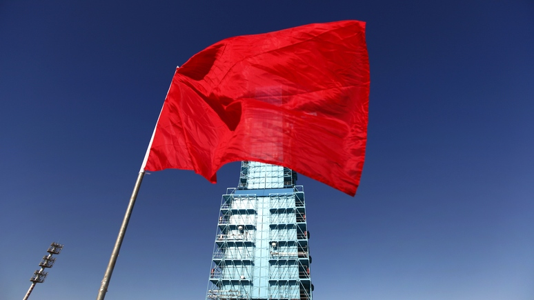 Time: на Землю обрушится китайский «Небесный дворец» — никто не знает куда