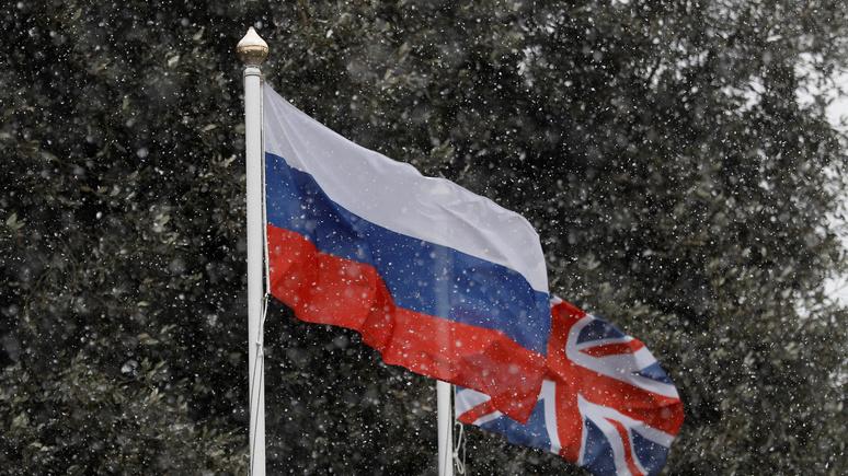 Британский сатирик: аннексия Россией Великобритании «решит» множество проблем