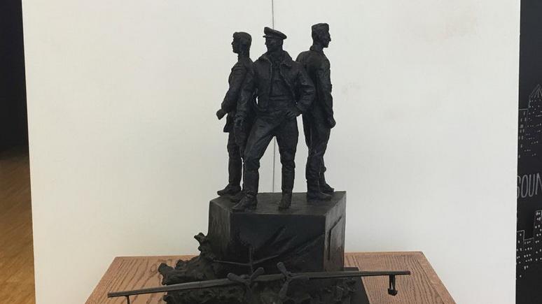 LA Times: план по созданию памятника советским лётчикам в США вызвал «маленькую холодную войну» между Москвой и Вашингтоном