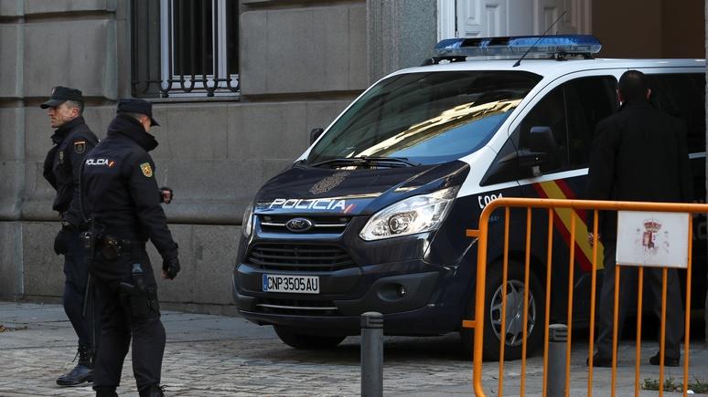 El País: в Испании поймали российско-украинского главаря киберграбителей, обворовавшего банки на миллиард
