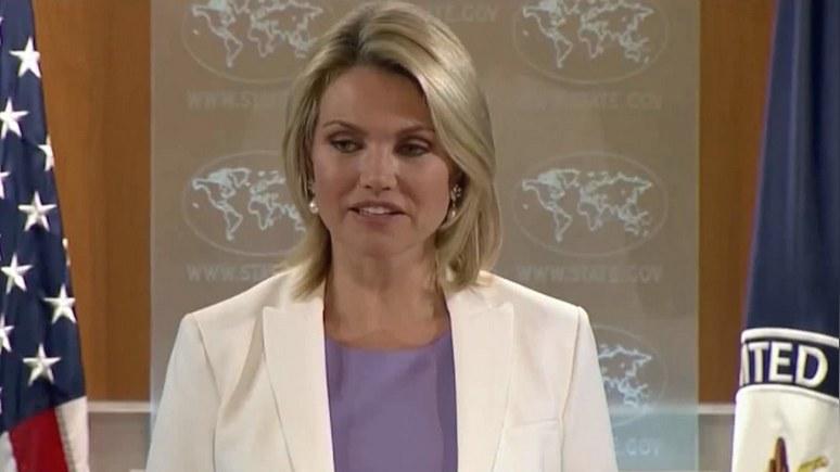 Госдеп: закрытие генконсульства США вПетербурге отразится насамих россиянах