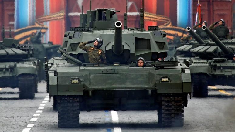 NI: Россия возрождает традицию «наукоградов» для разработки вооружений