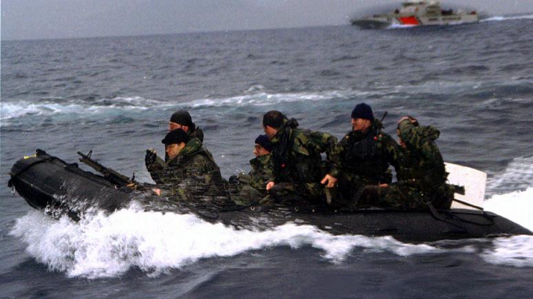 Welt рассказала о самом взрывоопасном конфликте Европы — между Турцией и Грецией