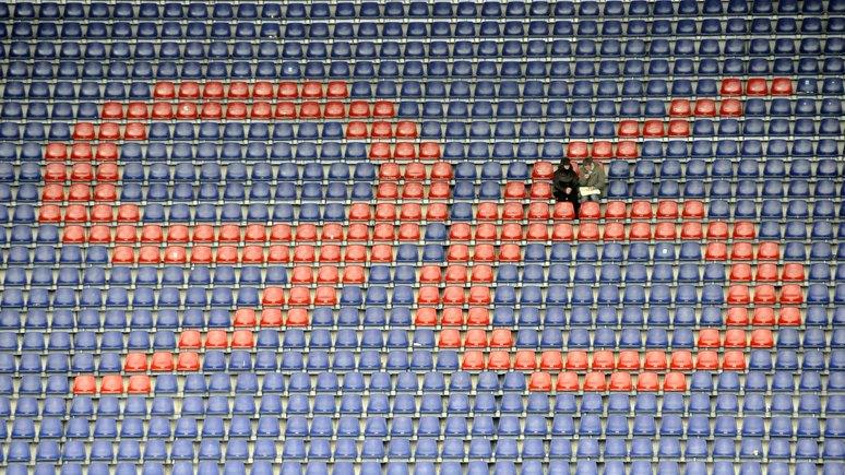 Bild: немецкий футбольный клуб не дал в обиду «закадычного друга Путина»