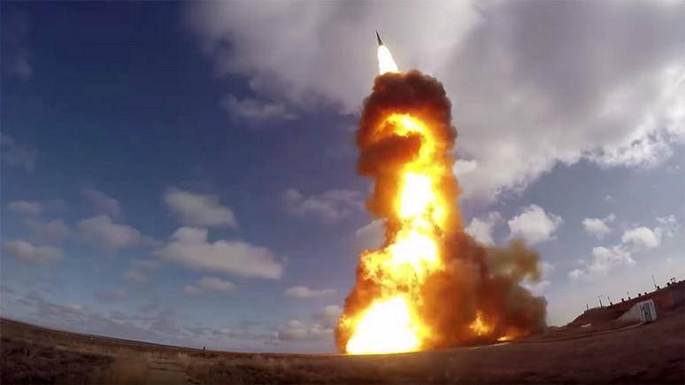 Daily Mail: Кремль «предостерёг Запад», продемонстрировав «убийцу спутников»