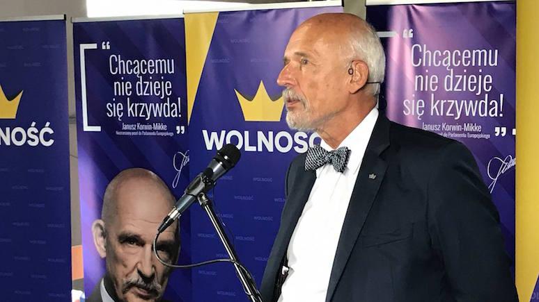 Польский политик: Великобритания должна предъявить России доказательства или извиниться