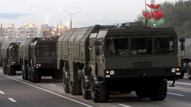 Bild: у Москвы есть чем уничтожить Берлин — и без нового супероружия Путина
