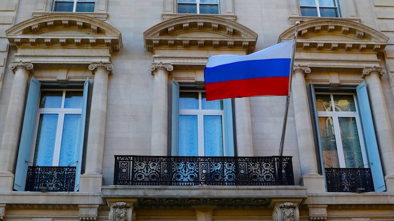 Rzeczpospolita: акция по выдворению дипломатов развеяла миф о единстве Запада