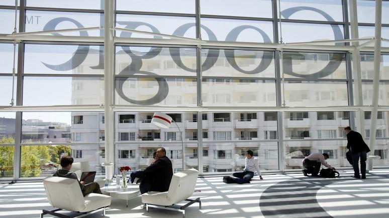 Руководитель отдела искусственного интеллекта вGoogle перешел вApple