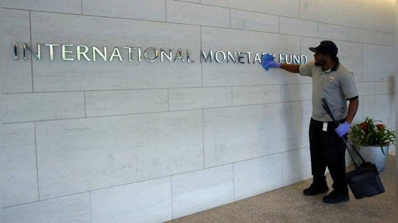НБУ: Всемирный банк иМВФ обсудят финансирование Украины наследующей неделе