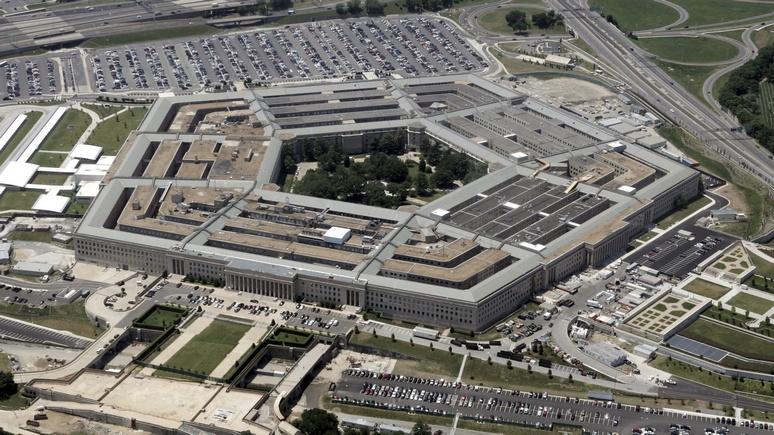 NYT: в Пентагоне забеспокоились  —  бездоказательное наказание Асада чревато широким конфликтом