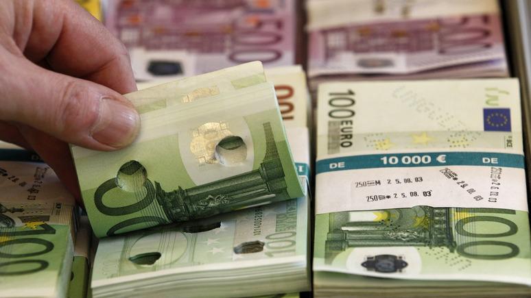DWN: Германии придётся заплатить за новые санкции США против России
