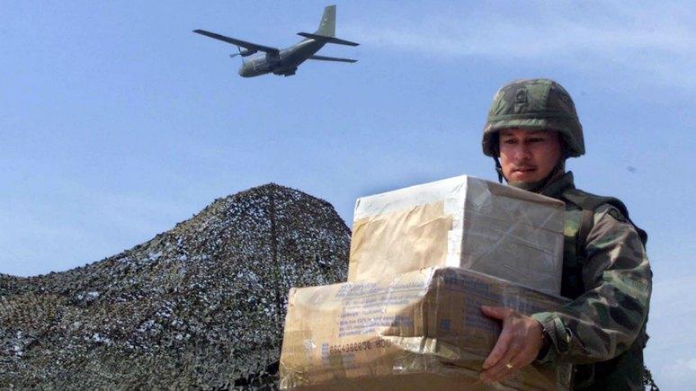 TAG24: НАТО лишится российской поддержки в воздухе