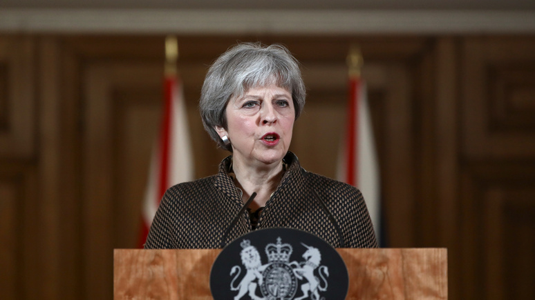 Guardian: вместо обсуждения Сирии парламент Великобритании решил самоутвердиться