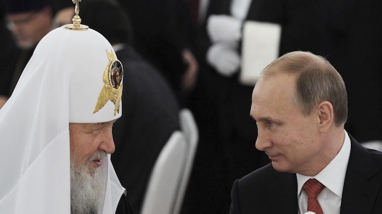 Wyborcza: Ватикан собрался вручить Путину пальмовую ветвь — к недоумению поляков — ИноТВ