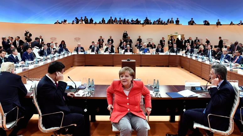 Asia Times выяснила, почему Европа не рада Новому шёлковому пути