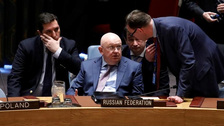 Аналитик Bloomberg призвал признать Российскую Федерацию «страной 2-го сорта»